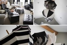 Black & White by design / by Shirl Heyman