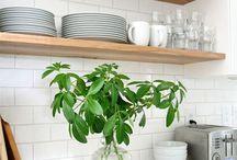 plankjes keuken