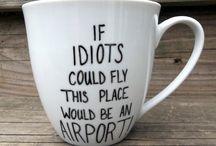 Tassen Cups