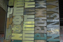 Letterpress & more