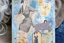 Tattered Angels Planner Ideas