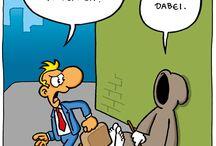 Humor-Sartire