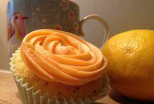 Cupcakes, muffins og porsjonskaker / Oppskrifter fra nammis.no