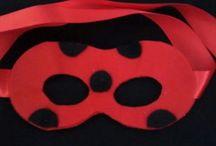 Festa infantil ladybug
