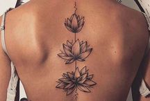 backs tatoo