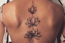 backs tatoo