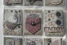 Pocket Letter | Snail mail