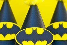 Batman Theme Party Ideas