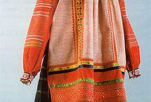 историческая реконструкция одежды