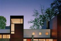 Architecture / by Lexie Ledbetter