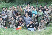 rizalfaris / #airsofter indonesia