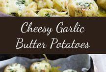 potato cheese