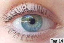 beauty Augen