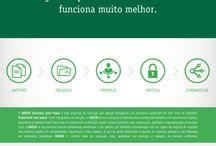 Green - Inovação | Branding