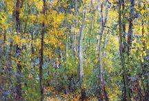 malarstwo-pejzaże Claude Monet