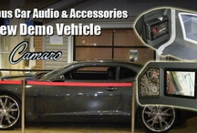 Columbus Car Audio / Columbus Car Audio - Columbus Car Audio & Accessories provides audio and accessories for vehicles, RV's, boats and motorcycles. We do it all from the basic CD player installation to complete custom fabrication.