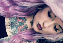 Hair Color / by Teri Lott
