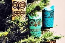Ornaments  / by Lindsay Erickson