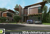 Raji Abdulkabir / Raji Abdulkabir, architect from Nigeria, interiewed on 3D Architettura.com http://www.3darchitettura.com/raji-abdulkabir/