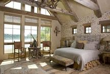Barn House Love / all about barn houses and buildings, the styles, the aesthetic, the ambiance / by Karen Pottinger