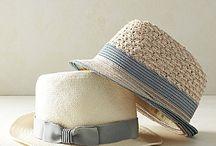 Chapeau / Multitude de chapeaux