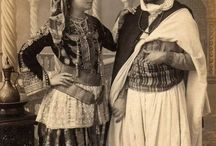 Fashion History: Middle East