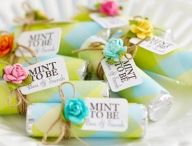 Deco and favors / by Bethel Mowrey
