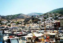 Greece (Grecia) / the most beautiful places in Greece. I luoghi più belli della Grecia.