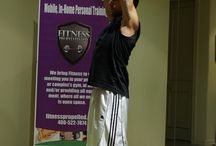 MedBall Routines Propelled / Propelled medicine ball total body conditioning exercises.
