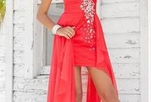 POSSIBLE matric dresses.
