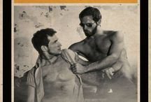 """men's room / NSFW +18 ONLY     """"There's more to the erotic life than explicitness"""".  Jess C. Scott"""