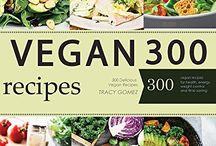 2016 Vegan Cookbooks