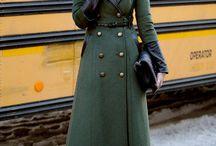 Style / - La Moda passa, lo Stile resta - Coco Chanel