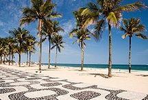O mais lindo do Brasil / by Alessandra Vilela