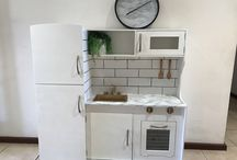kiddies kitchen