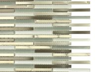 Some of our most popular glass mosaics / These are some of our more popular products. Se more at ...