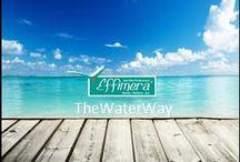 TheWaterWay TM / TheWaterWay TM Indoor-Outdoor Pool-Hammam-Frigidarium-Emotional Tunnel Kneipp-Jacuzzi hydro www.effimera.eu
