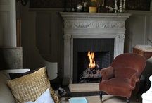 ⇞ Fireplaces ⇟