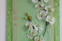 Tableaux / Fleurs
