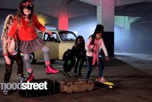 Moodstreet / by Dreumes01 Kinderkleding