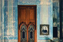 Double Doors / by Cheryl Ponce