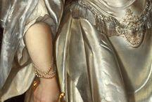 (Gold) Art Details