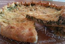 Ricette / Ricette dal mio blog http://blog.giallozafferano.it/wecooktogether/