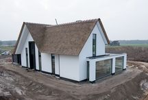 Droomhuis / by Dorien Berkhout