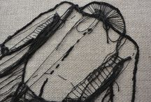textile tisse