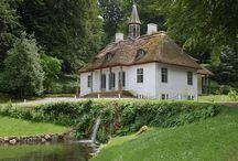 Smukke huse..