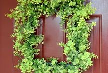 Wreaths / by Southern Revivals