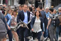 Inferno: Dan Brown Book to Movie