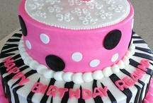 Skylar's Birthday Ideas