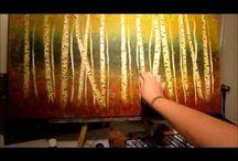 ζωγραφικη abstract
